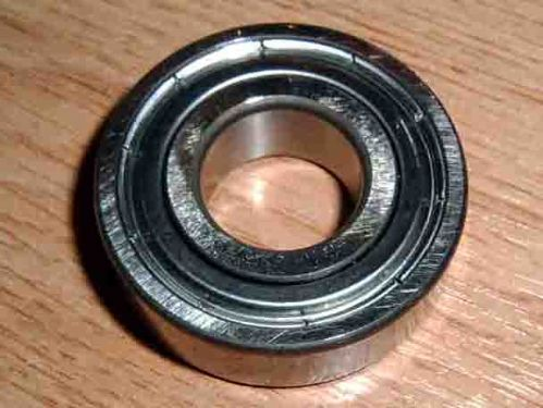 Clutch spiggot / pilot / flywheel bearing, Mazda MX-5 mk1, mk2, mk2.5, 1989-2005